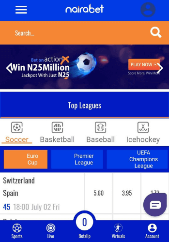 nairabet-site-bet-on-sports